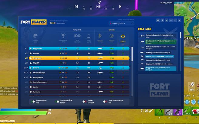 96 Kills By 1 Player In Fortnite Creative Mode Beta