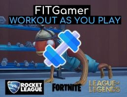 FitGamer
